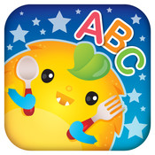 Learn ABC; It`s Munch Time munch time