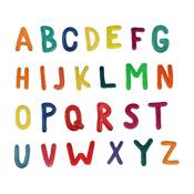ABA Flash Cards - Alphabet