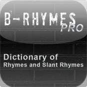 B-Rhymes Dictionary Pro