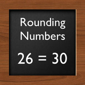 Rounding Whole Numbers.