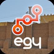 Egypt Subway Maps (Cairo)
