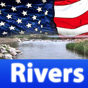 HD United States RIVERS
