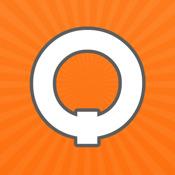 Qrushr Gay & Bi chat radar