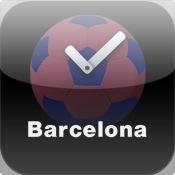 FC Barcelona Alarm Clock