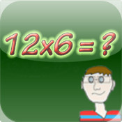 Multiplication Trainer multiplication trainer