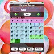 Free Menstrual Calendar jet set men