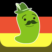 Learn German - MindSnacks