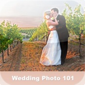 Wedding Photography 101:  A Guide to Taking Better Wedding Photos for iPad wedding album design