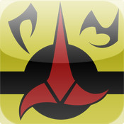 Star Trek: Klingon Suite star trek app