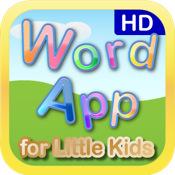 ABC123 WordApp for Little Kids HD