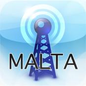 Radio Malta - Alarm Clock + Recorder