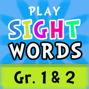 Sight Words 2 : 140+ learn to read flashcards and games app for kids!