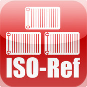 Container ISO Reference contain