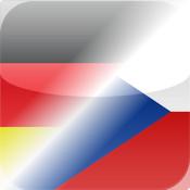 German-Czech dictionary