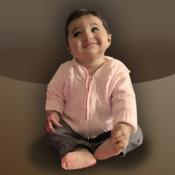 My First Baby Diary - iPad