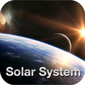 Solar System (for iPhone)