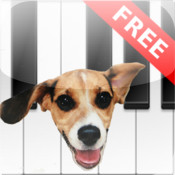 Dog and Puppy Piano (FREE)