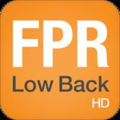 FPR The Low Back Program