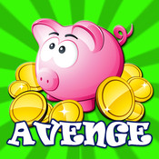 Avenge the Pigs - Words HD