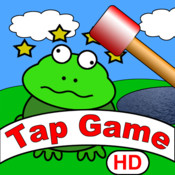 Bash The Frog HD - Tap Game