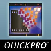 Digital 101 from QuickPro raw digital camera