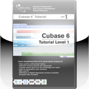 Cubase 6 Tutorial Level 1 cubase sx 3 mac demo
