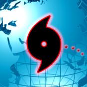 Hurricane Track for iOS+