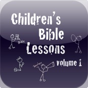Children`s Bible Lessons