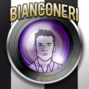 Bianconeri Photo Frames