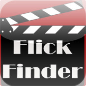 FlickFinder for Netflix netflix