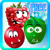Touch Mutiny Fruit FREE fruit touch