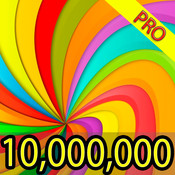 10,000,000+ Retina Wallpapers Pro - Epic Collection