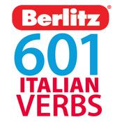 Berlitz 601 Italian Verbs berlitz language