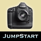 Canon 1D Mark III & 1Ds Mark III by Jumpstart marks book mark net