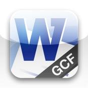GCF Word 2010 Tutorial for iPad