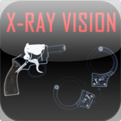 X-Ray Vision Wallpapers