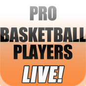 Basketball Players Live