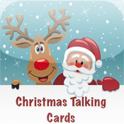 Christmas Talking Cards