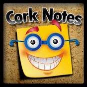Cork Notes Lite for iPad anyplace control 3 6