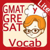 GMAT GRE SAT lite-yamyam