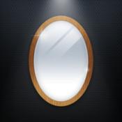 just.Mirror - Hand Mirror
