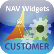 NAV Widgets: ws Customer desktopx widgets