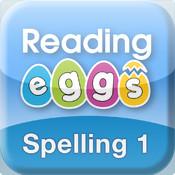 Spelling Games Grade 1 HD