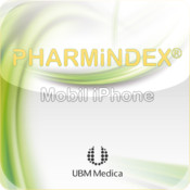 PHARMINDEX Mobil iPhone