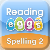 Spelling Games Grade 2 HD
