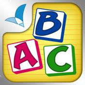 123 Kids Fun Alphabet - Free app for kids
