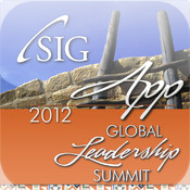 2012 SIG Global Leadership Summit