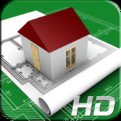Home Design 3D By LiveCad - For iPhone - FREE