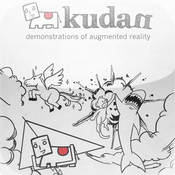 Kudan Augmented Reality