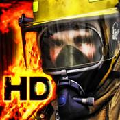 BACKDRAFT: Fire Rescue HD
